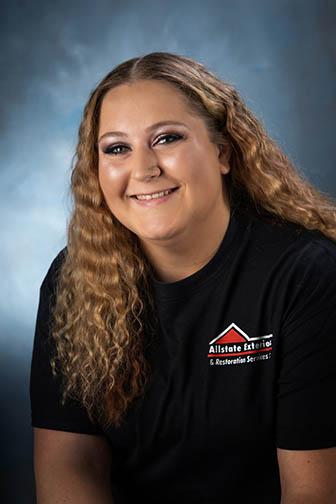 Amanda D. - Data Entry Specialist