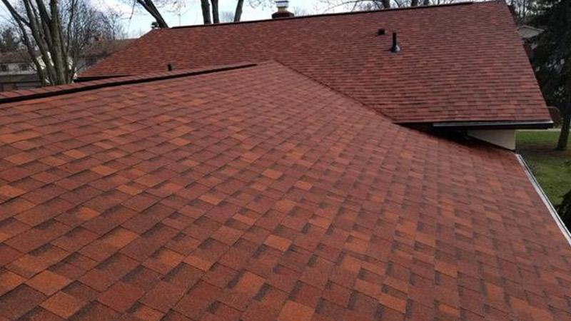 Ridge Vents & Roof Ventilation